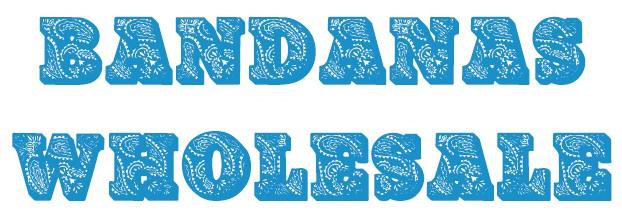Bandanas Wholesale - BandanasWholesale.com